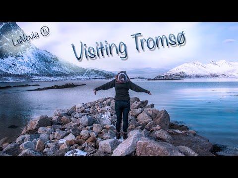 A short trip to Tromsø
