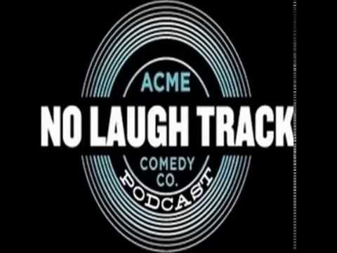 Chad Daniels & Cy Amundson NoLaughTrack Podcast Ep 56 Minnea