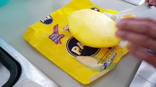 Como hacer Arepa de Huevo