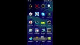 ✰☠ CyanogenMod ☠✰ - 4.4 KITKAT  Playstore 'No Connection'