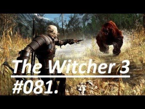 The Witcher 3 Auf Der Fährte
