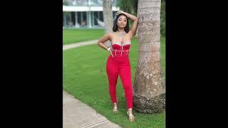 Shenseea - Beat Me Congo (Raw) - Carni-Afro Jam Riddim [Dancehall]