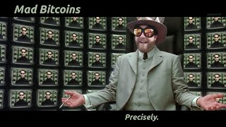 What if YouTube deleted all of the Bitcoin videos?