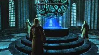 The Elder Scrolls V Skỳrim HD Walkthrough Episode 99-Defeating Ancano!