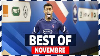 Best Of Novembre 2020, Equipe de France I FFF 2020