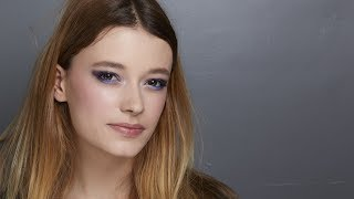 Emma Stone Makeup ft. Rachel Goodwin | Monika Blunder