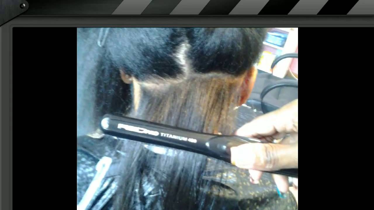 Hair 360 Smoothing Treatment  YouTube