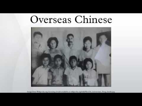 Overseas Chinese
