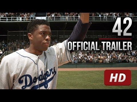 42   Trailer #2 HD
