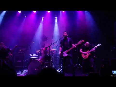 "Untitled With Drums ''Stasis"" live La Coopé Clermont-Fd 8/10/2019"