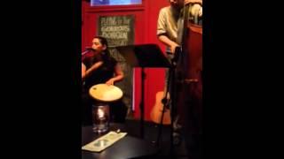 Fever Cover// Sammie Francis Trio