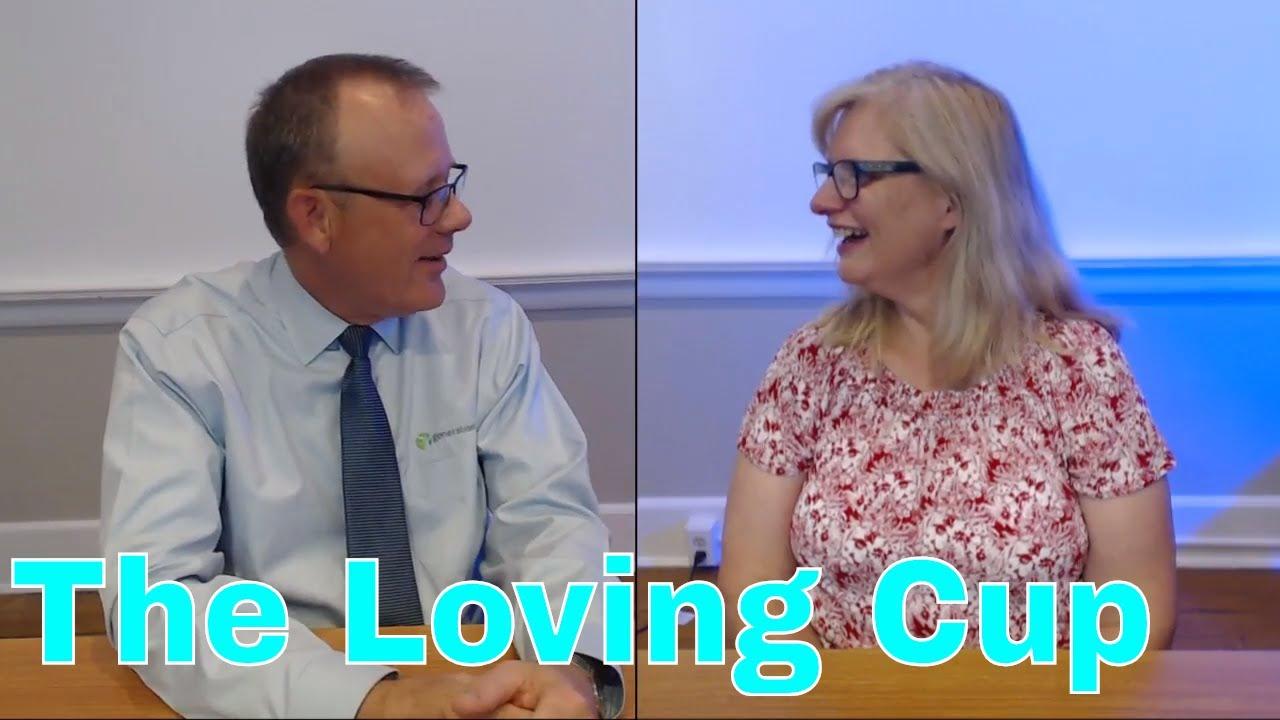 Sue & Menzo Case of Seneca Falls .::. The Loving Cup 8/17/18