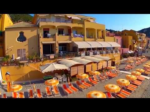 Hotel Saraceno Varigotti - Hotel Liguria - Riviera Ligure