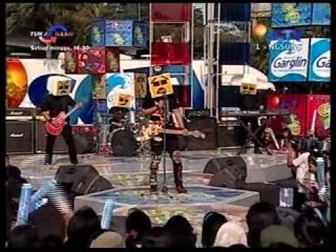 Dosa (Rap Version) - By Repoeblic Patah Hati