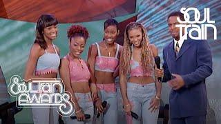 "The Ladies of Destiny's Child Gush Over The Success Of Their Hit ""Bills, Bills, Bills"" | Soul Train"