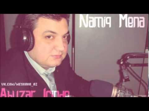 Namiq Mena Ahuzar Icinde