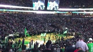 Celtics intro
