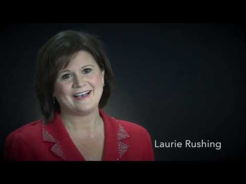 Laurie Rushing for State Representative