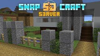 SnapCraft #02 :: NPC z ADHD