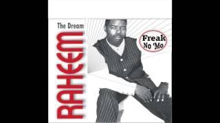 Raheem The Dream -