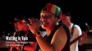 Waiting In Vain Cover Live at La Bomie Uluwatu