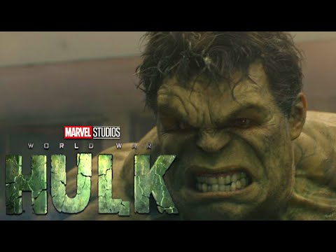 BREAKING! MARVEL BUYS HULK RIGHTS BACK FROM UNIVERSAL Mark Ruffalo Solo Film Avengers Phase 5