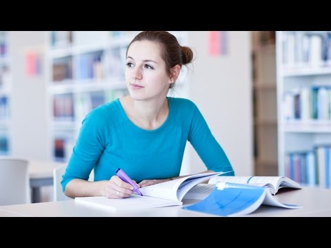 Clique e veja o vídeo Redação para Vestibular e Concurso - Texto Dissertativo