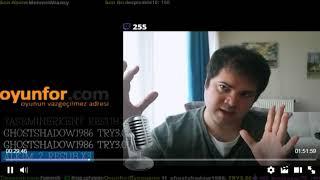Oğuz Sasi Bigbang'i Anlatıyor (Evren ile İlgili)