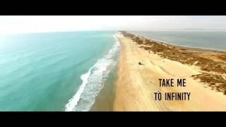 Consoul Trainin - Take Me To Infinity (Official Lyrics Video)