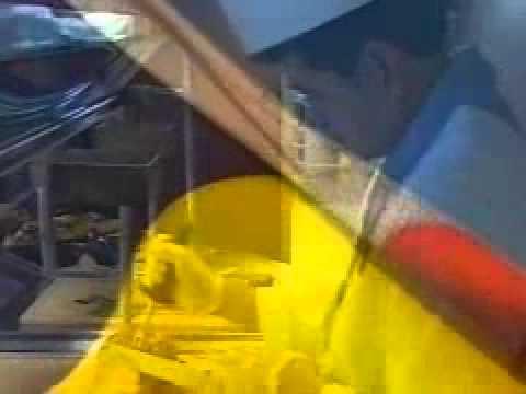 P&O North Sea Ferries - 1990s Advert
