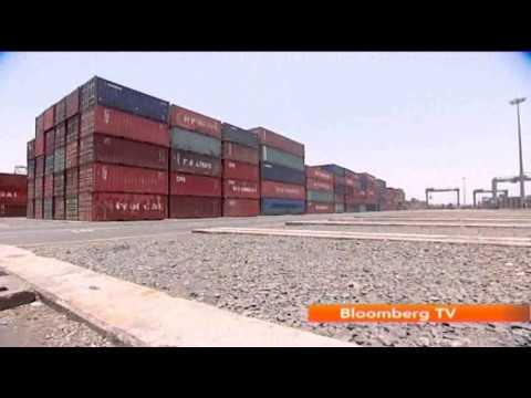Inside India's Best Known Companies - Jawaharlal Nehru Port Trust (JNPT)