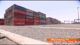 Inside India's Best Known Companies - Jawaharlal Nehru Port Trust (JNPT)