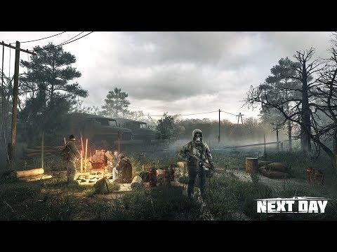 Next Day: Survival - GAMEPLAY IN ROMANA - 동영상