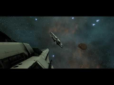 Battlestar Galactica Deadlock Broken Alliance Final mission V1. |