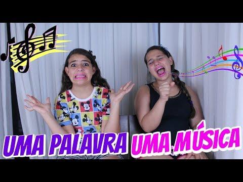 UMA PALAVRA, UMA MÚSICA thumbnail