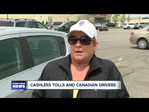 Do Cashless Tolls Affect Canadian Drivers?