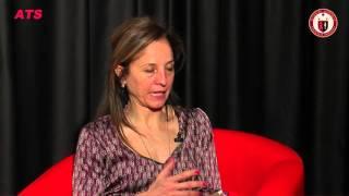 46 Scienze Motorie Talk Show - LUISA RIGHETTI