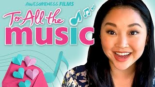 TO ALL THE MUSIC: The To All The Boys Soundtrack Concert Event