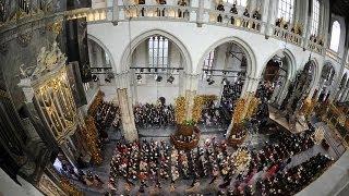 Monarquías europeas: el tabú de la abdicación