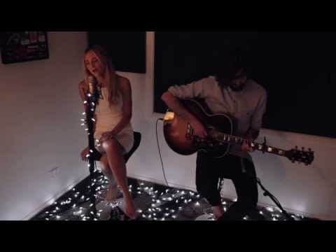 Brittany Cairns - Kings of Leon Cover - Wait for Me