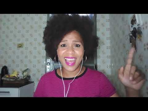 BELTING EM 3 PASSOS - Aline Santana