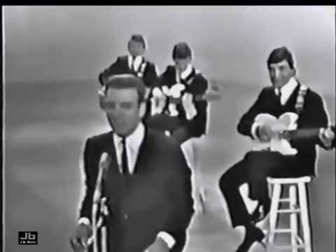 Billy J Kramer and The Dakotas - I Call Your Name  (Shindig - Nov 11, 1964)