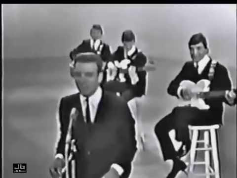 Billy J Kramer and The Dakotas - I Call Your Name (Shindig - Nov 11, 1964)