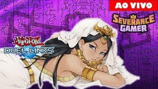 🔴RUMO AO KOG COM DECK MAIS CARO DO MUNDO - Yu-Gi-Oh! Duel Links