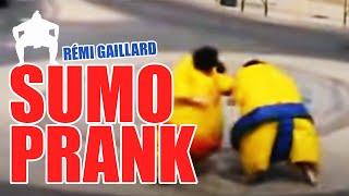 SUMO PRANK (REMI GAILLARD) thumbnail