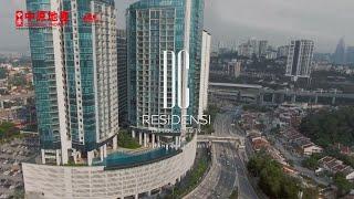 吉隆坡豪宅區白沙羅高地 Lifestyle Asia KL x DC Residensi