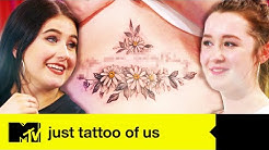 Is This The Sweetest EVER Moment From The Tattoo Studio? | Just Tattoo Of Us 5