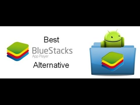 Alternative Bluestacks