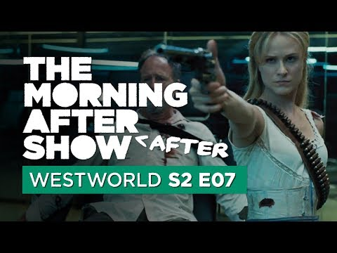 Westworld Explained: Season 2 Episode 7...