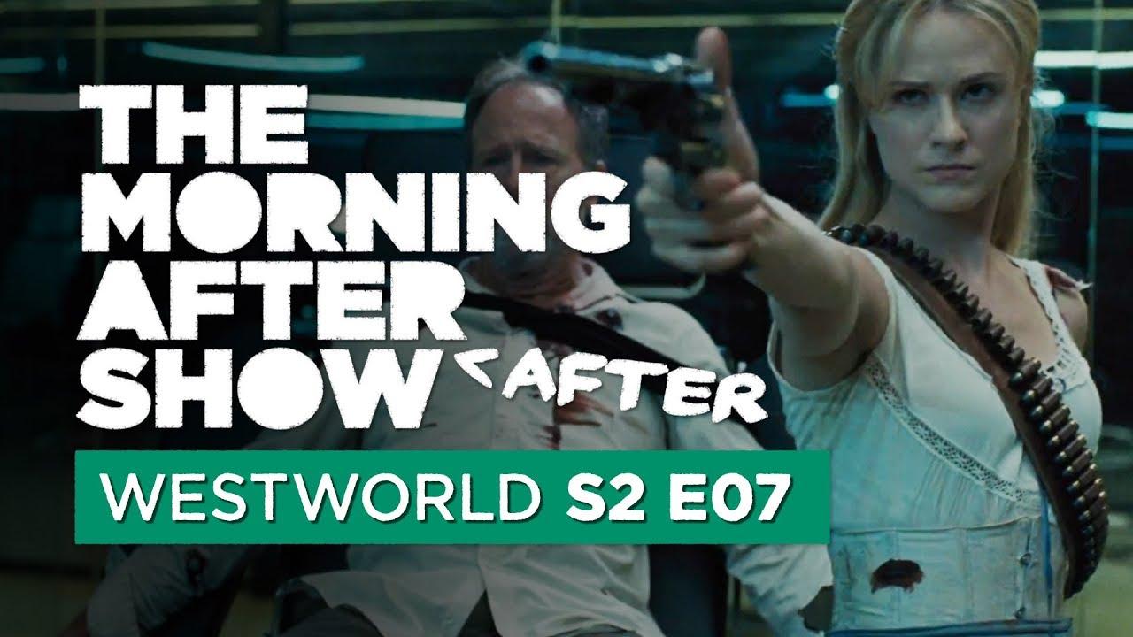 Download Westworld Explained: Season 2 Episode 7 Les Écorchés